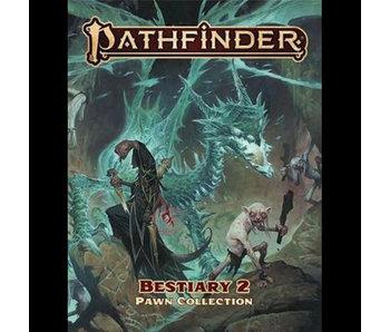 Pathfinder 2E Pawns: Bestiary 2