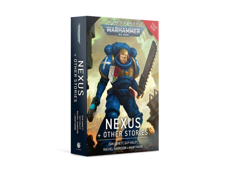 Games Workshop Nexus & Other Stories (PB)
