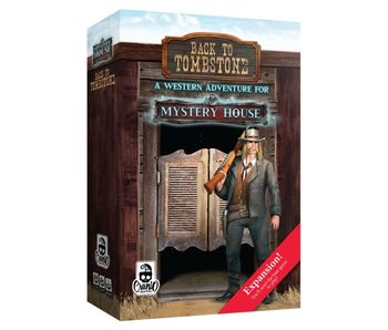 Mystery House - Back to Tombstone Expansion