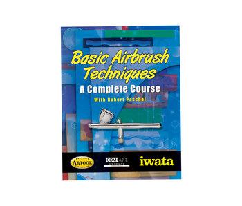 IWATA Basic Airbrush Tech Book (IWATA-VT070)