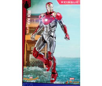 Hot Toys Movie Masterpiece Homecoming Iron Man Mark XLVII Figure