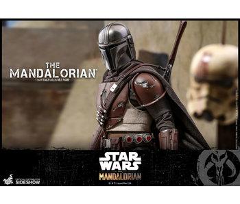 The Mandalorian Sixth Scale Figure - Hot Toys