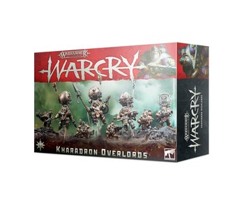 Warcry - Kharadron Overlords (PRE ORDER)