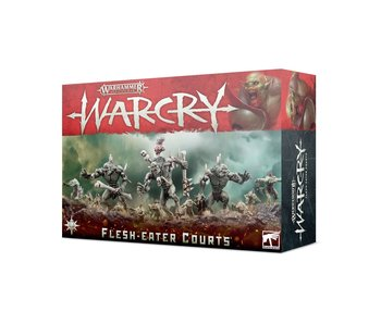 Warcry - Flesh-Eater Courts (PRE ORDER)