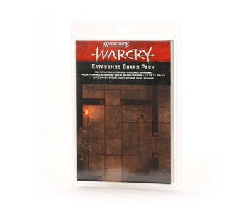 Warcry Catacombs Board Pack (PRE ORDER)
