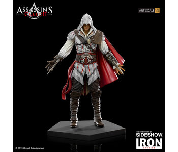 Ezio Auditore (Deluxe) - Hot Toys