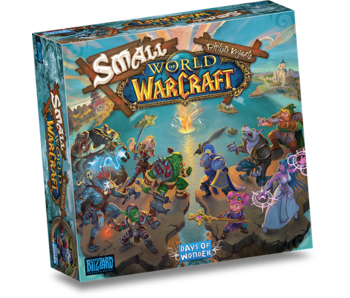 Small World of Warcraft (English)