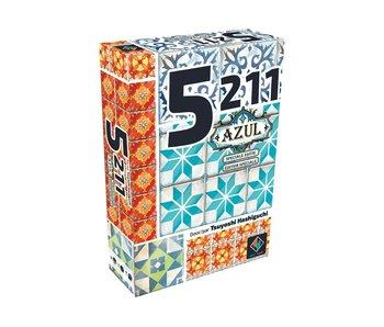 5211 - Azul Special Edition (EN/FR)