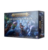 Games Workshop Age Of Sigmar - Shadow And Pain (Français)