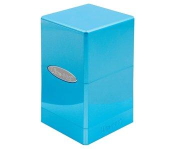 Ultra-Pro D-Box Satin Tower Hi-Gloss Topaz