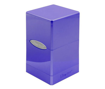 Ultra-Pro D-Box Satin Tower Hi-Gloss Amethys