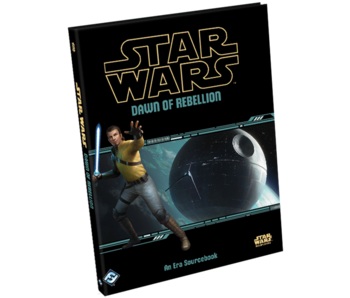Star Wars - The Force Awakens: Dawn of Rebellion