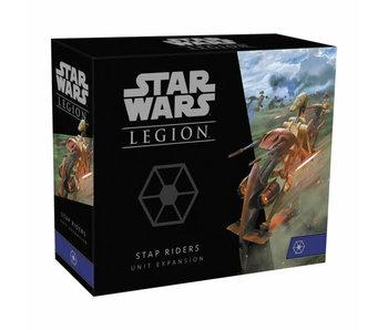 Copy of Star Wars Legion - Bx-Series Droid Commandos Unit Expansion