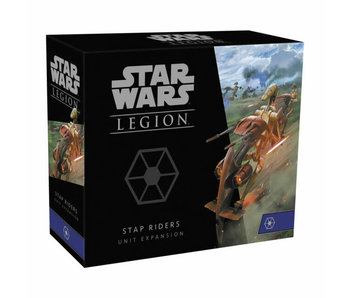 Star Wars Legion - Stap Riders Unit Expansion
