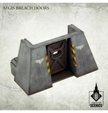 Kromlech Aegis Breach Doors