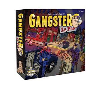 Gangster II Le Pro - Nouveau format