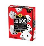 Gladius inc. 10000