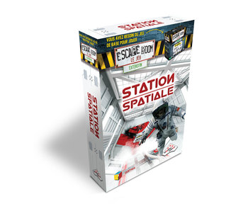 Extentions - Station Spatiale