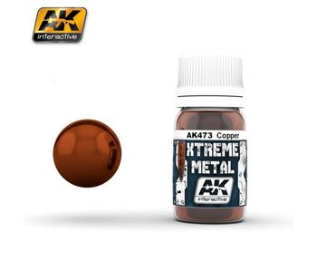 Xtreme Metal - Copper (30ml)