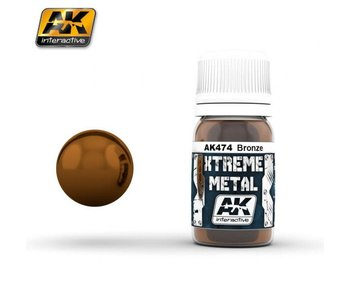 Xtreme Metal - Bronze (30ml)