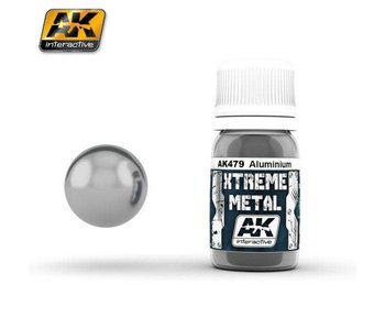 Xtreme Metal - Aluminium (30ml)