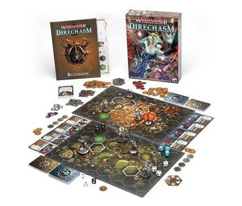 Warhammer Underworlds - Direchasm (French) (PRE ORDER)