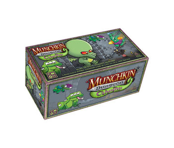 Munchkin Dungeon: Cthulhu
