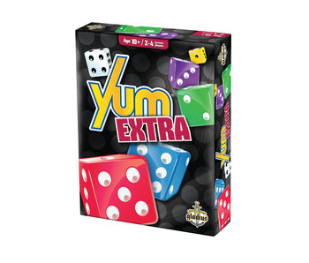Yum  Extra