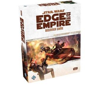 Star Wars - Edge of the Empire RPG - Beginner Game