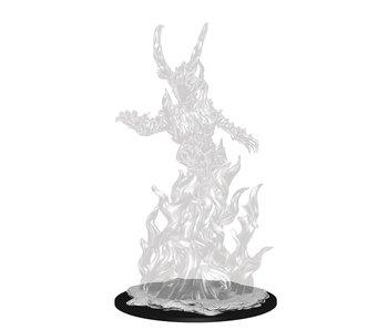Pathfinder Unpainted Minis Wv13 Huge Fire Elemental Lord