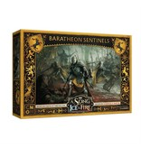 CMON A Song of Ice & Fire - Baratheon Sentinels