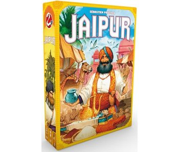 Jaipur - New Edition