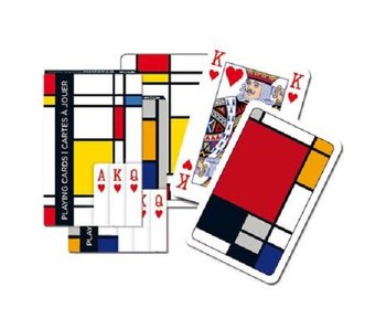 Piatnik Single deck Squares