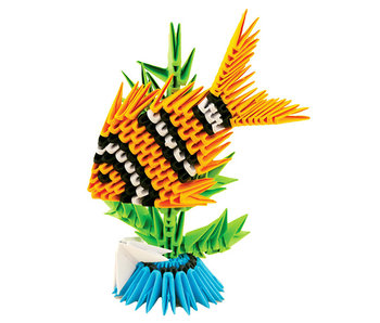 Creagami Fish (249 pcs)