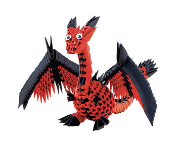 Creagami Dragon (463 pcs)
