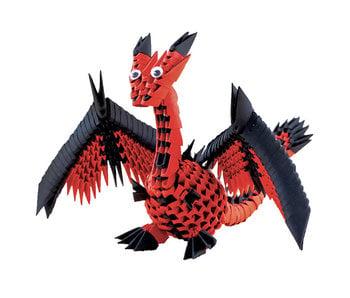 Creagami Dragon (463 pcs)