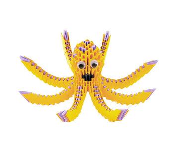 Creagami Octopus (470 pcs)