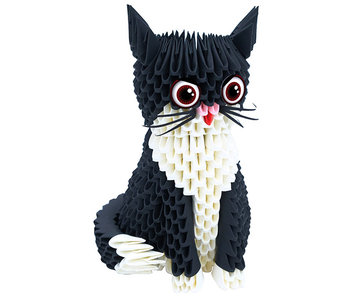 Creagami Cat (631 pcs)