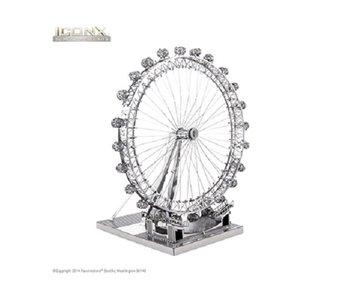 ICONX London Eye (2 sheets)