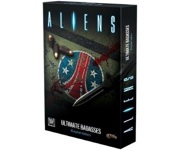 Aliens - Ultimate Badasses Expansion
