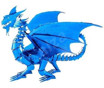 ICONX Blue Dragon (3 sheets)