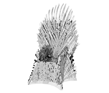 ICONX Game of Thrones The Iron Throne (2 sheets)