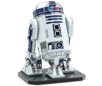 ICONX - Star Wars - R2-D2 (2 sheets)
