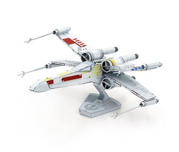 ICONX Star Wars X-Wing Starfighter (2 sheets)