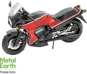 ICONX Kawasaki GPz900R  - Top Gun Bike (2 sheets)