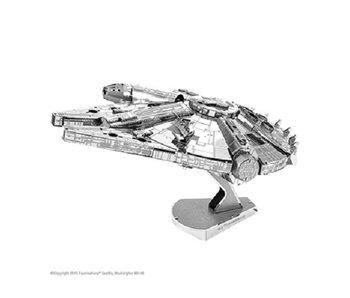 ICONX Millennium Falcon! (2 sheets)