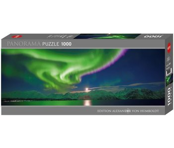 Heye Puzzle 1000 pcs. Polar Light
