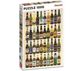 Piatnik 1000pc. Beer