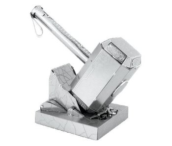 Metal Earth Marvel Thor's Hammer (2 sheets)