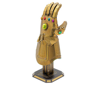 Metal Earth Marvel - Infinity Gauntlet